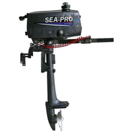 Лодочный мотор Sea-Pro 2 2.5S
