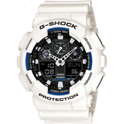 Спортивные наручные часы Casio G-Shock GA-100B-7A