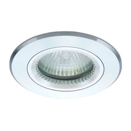 Спот встраиваемый Powerlight 6213/1-4SCH