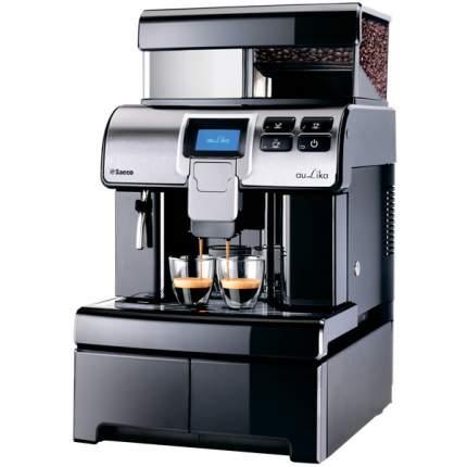 Кофемашина автоматическая Philips Saeco Aulika OfficeV2