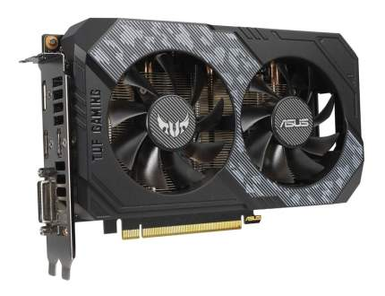 Видеокарта ASUS GeForce RTX 2060 TUF-RTX2060-O6G-GAMING