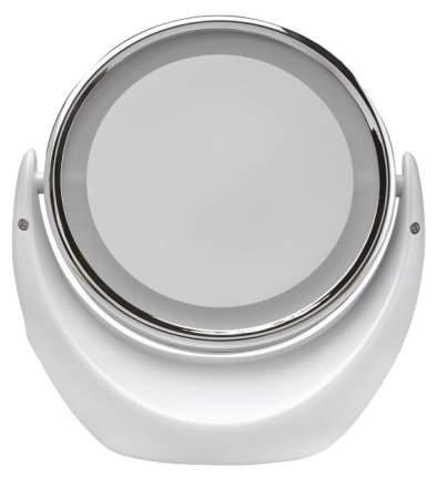 Косметическое зеркало Gezatone 15 см с подсветкой