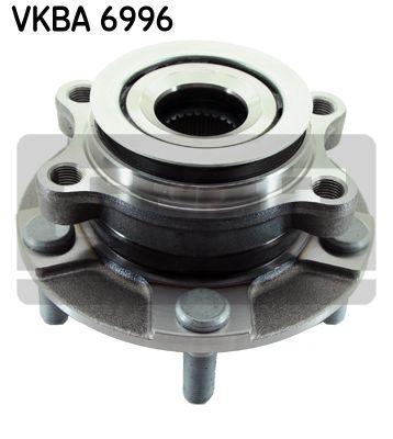Комплект подшипника ступицы колеса SKF VKBA 6996