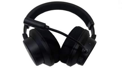 Игровые наушники Creative Sound BlasterX H6 Black
