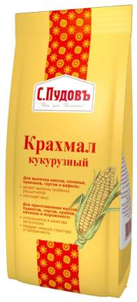 Крахмал кукурузный С.Пудовъ 200 г