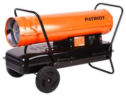 Калорифер дизельный Patriot DTC-629, 62 кВт, 1500 мᵌ/ч, 633703063