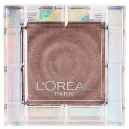 Тени для век L'Oreal Paris Color Queen Mono Eyeshadow №35 3,8 г