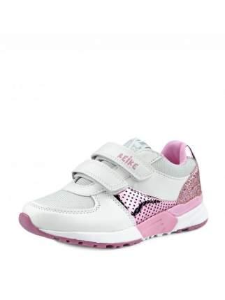 Кроссовки для девочек Reike белый RST19-012 BS white р.32
