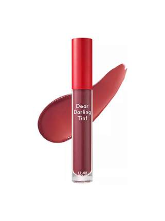Тинт для губ Etude House Dear Darling Water Gel PK003 Sweet Potato Red 4,5 мл