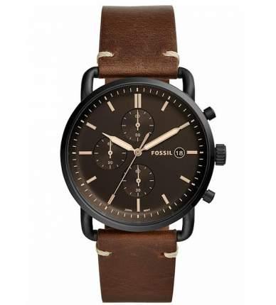 Наручные часы кварцевые мужские Fossil Commuter FS 5403