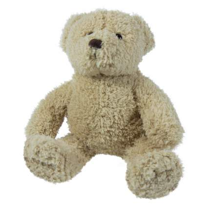 Мягкая игрушка Teddykompaniet плюшевый мишка Пелле 15 см, бежевый,1952