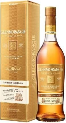 Виски Glenmorangie The Nectar d'Or  in gift box 0.7 л