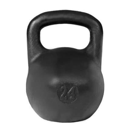 Гиря для кроссфита Titan 24 кг