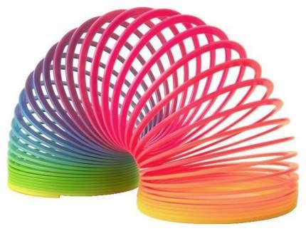 Пружина разноцветная 5,6x5,6x18 см