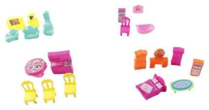 Набор мебели для кукол Shantou Gepai B1456309