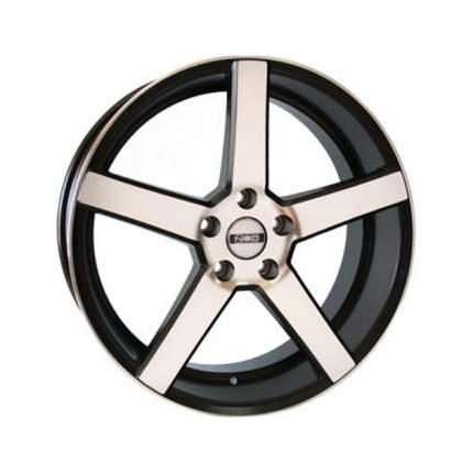 Колесные диски Tech Line R16 6.5J PCD5x114.3 ET40 D66.1 NV03166565166615X114340BD