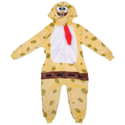 Пижама-кигуруми Lilkrok Спанч Боб 160-169 см