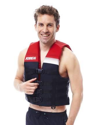 Гидрожилет унисекс Jobe 2019 Dual Vest, red, XXL-3XL
