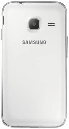 Смартфон Samsung Galaxy J mini 8Gb White (SM-J105H)