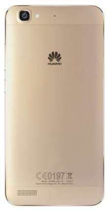 Смартфон Huawei GR3 LTE 16Gb Gold (TAG-L21)