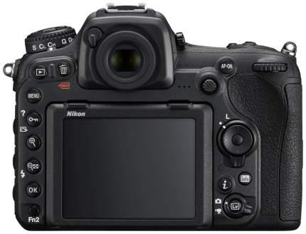 Фотоаппарат зеркальный Nikon D500 Body Black