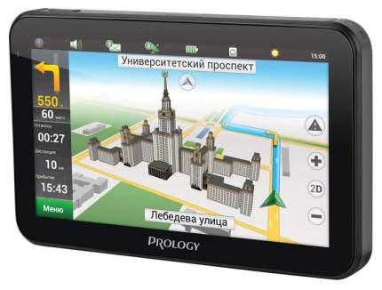 Автомобильный навигатор PROLOGY IMAP5700