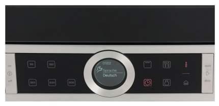 Встраиваемая микроволновая печь Bosch BEL634GS1 Black/Silver