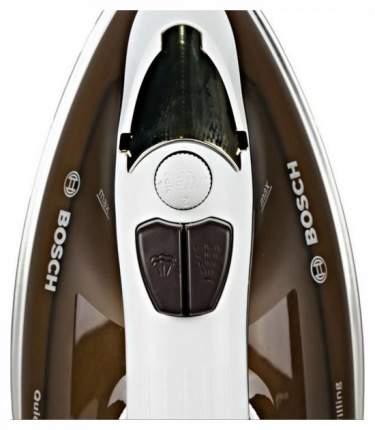 Утюг Bosch Quick Filling TDA2360 White/Brown