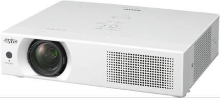 Видеопроектор мультимедийный Sanyo PLC-XU116 White
