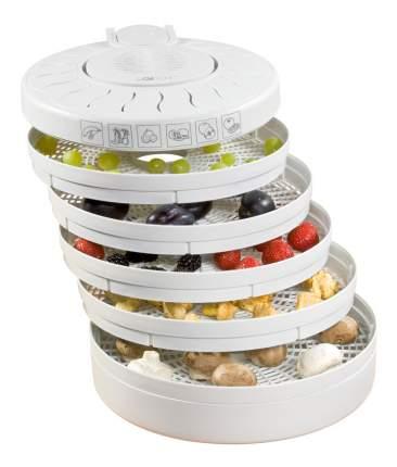 Сушилка для овощей и фруктов Clatronic DR 2751 white