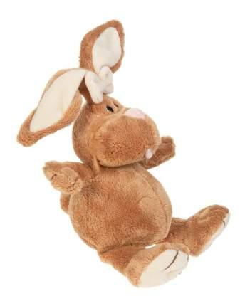 Мягкая игрушка Gulliver Кролик коричневый сидячий, 71 см