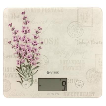 Весы кухонные VITEK VT-8020 BL