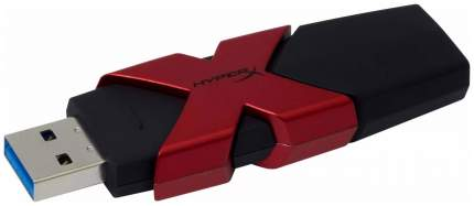 USB-флешка HyperX Savage 3.0 256GB Red/Black (HXS3/256GB)