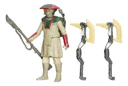 Фигурки персонажей star wars b3963 b3968