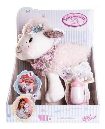 Мягкая игрушка Zapf Creation Baby Annabell 793-770 Овечка функциональная
