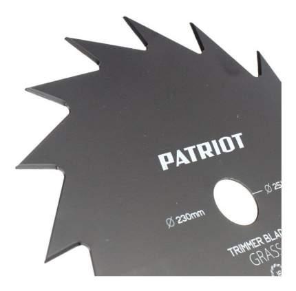 Нож для триммера PATRIOT TBS-16 809115215