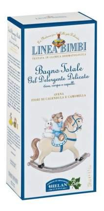 Детский шампунь-гель для волос и тела (linea bimbi) - 250 мл