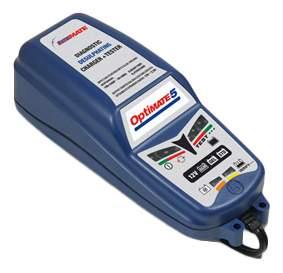 Зарядное устройство для АКБ Optimate TM220
