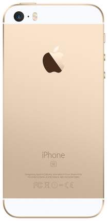 Смартфон Apple iPhone SE 32ГБ Gold