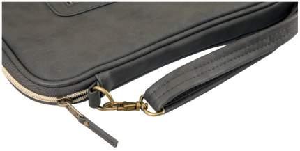 """Сумка для ноутбука 14"""" Golla Air Handle Sleeve черная"""