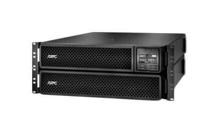 Источник бесперебойного питания APC Smart-UPS On-Line SRT2200RMXLI-NC Black