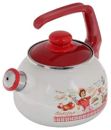Чайник для плиты Metrot 152603 2.5 л