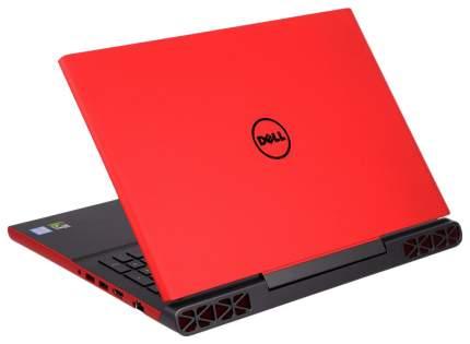 Ноутбук игровой Dell Inspiron 7567-9330