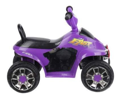 Электромобиль Weikesi Миниквадроцикл фиолетовый