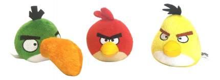 Семейная настольная игра Angry Birds Рэд, Чак, Хэл