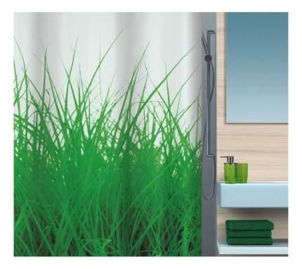 Штора для ванной Spirella Grass 1016404