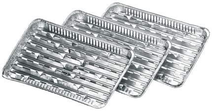 Лотки-гриль Forester MOBILE BQ-L2 Серебристый
