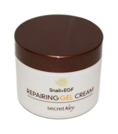 Гель для лица secret Key Snail + EGF Repairing Gel Cream 50 мл