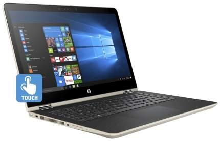 Ноутбук-трансформер HP Pavilion x360 14-ba021ur 1ZC90EA