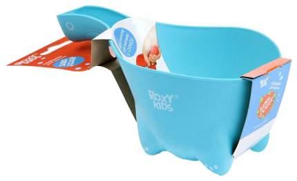 Ковшик для купания Roxy-Kids Dino Scoop Мятный